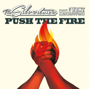 Push The Fire